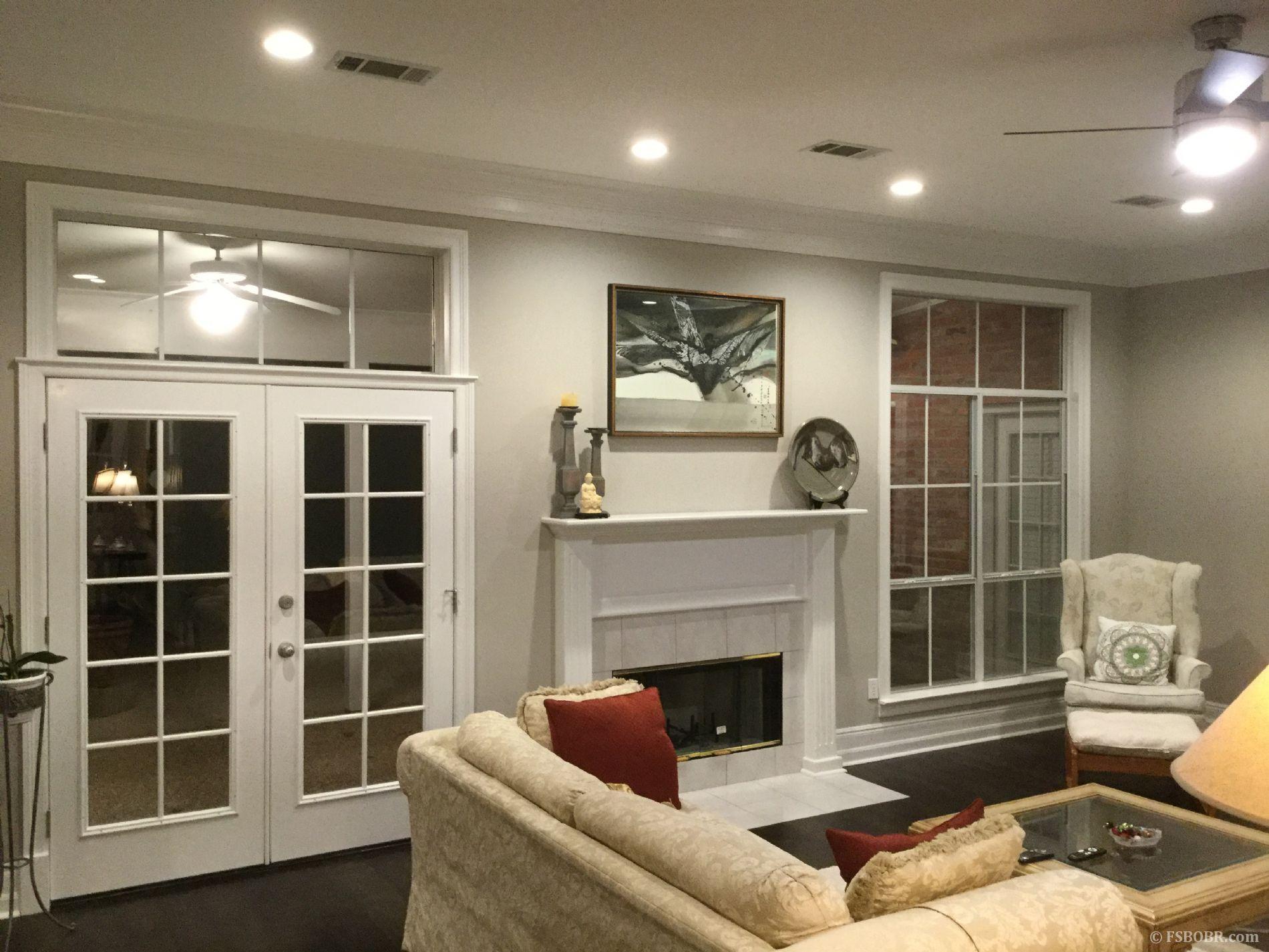 Renovated Custom Home Woodchase 1614 Pointer Court Baton Rouge LA