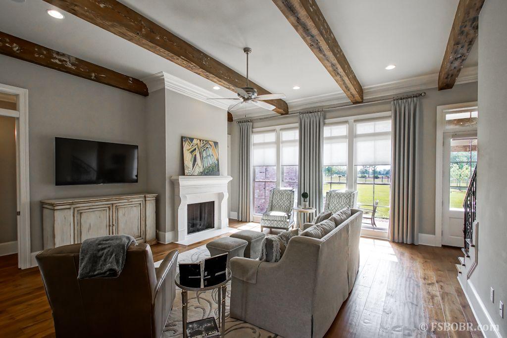 Beautiful Custom Home Filled With Amenities - 14759 Memorial Tower