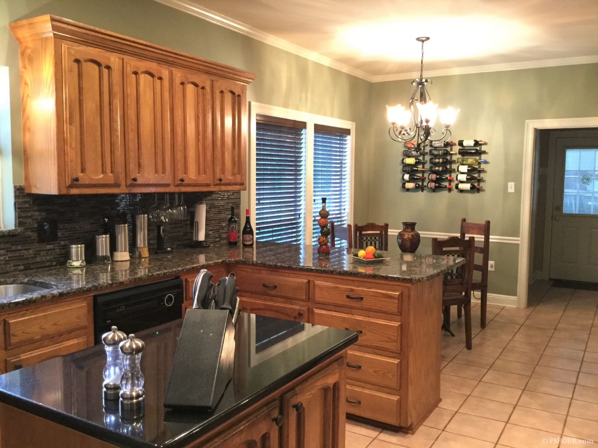 Updated home in a great neighborhood Quail Meadow Dr