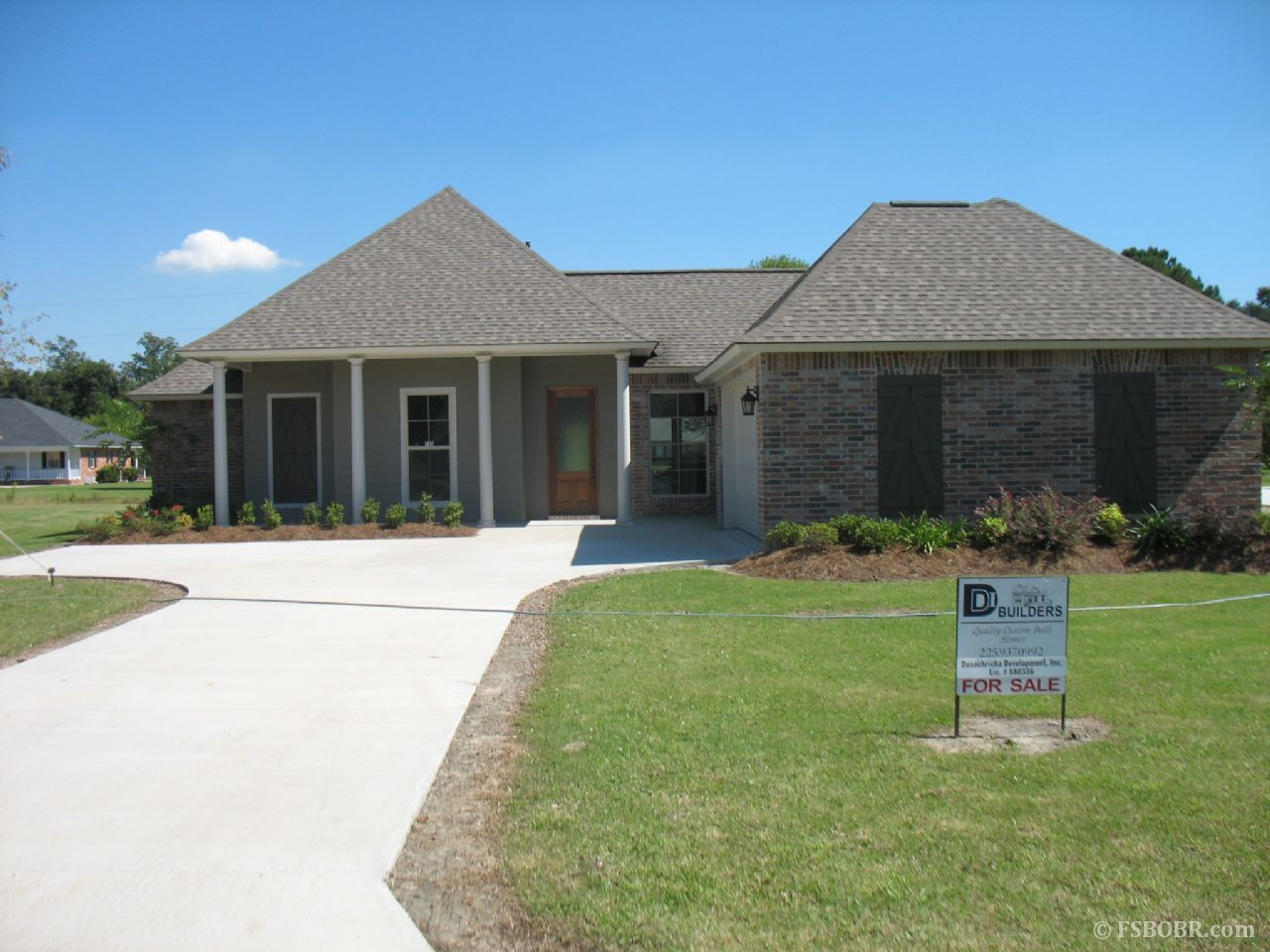 For Sale By Owner Listings by FSBOBR.com. Baton Rouge FSBO and