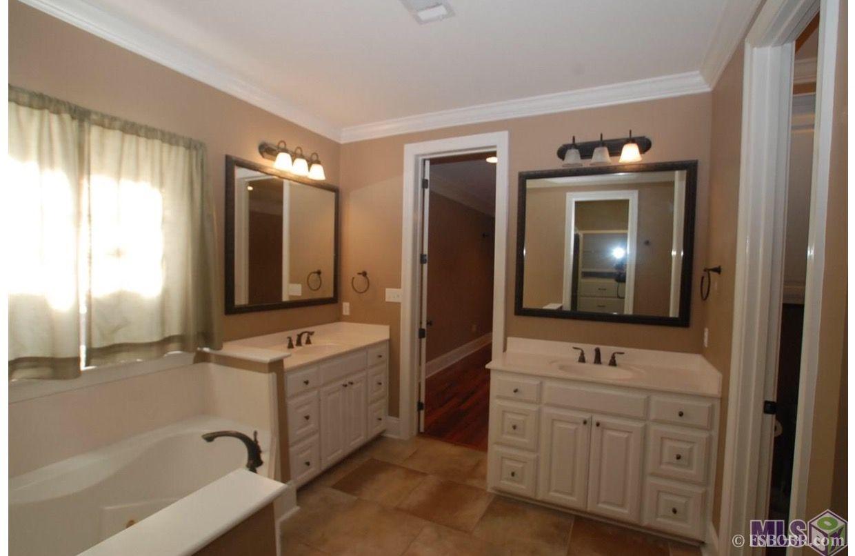 Bathroom Sinks Baton Rouge did not flood! custom beauty! - 6516 cross gate dr., baton rouge la